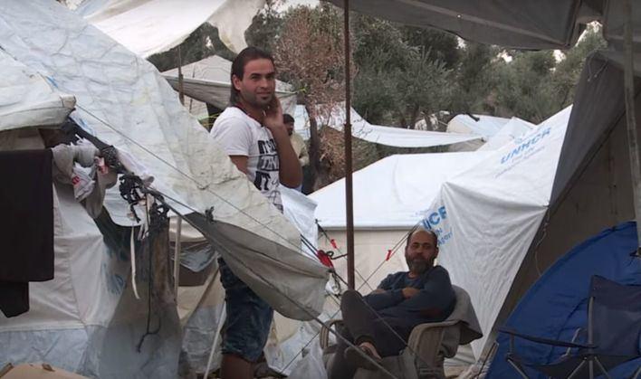 Europa no permitirá la entrada 'masiva' de migrantes desde Turquía