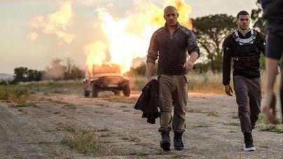 Se estrena 'Bloodshot', el nuevo superhéroe que salta del cómic al cine