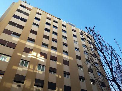 Aumentan los embargos a viviendas en Baleares por ejecuciones hipotecarias