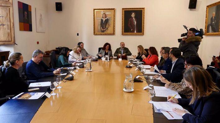El Consell de Mallorca y varios ayuntamientos van a Berlín para promocionar el turismo en la isla