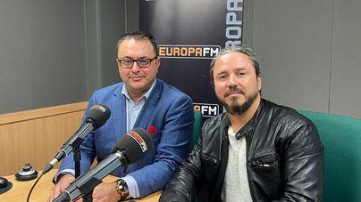 Europa FM, radio oficial de la quinta edición del Mallorca Live Festival