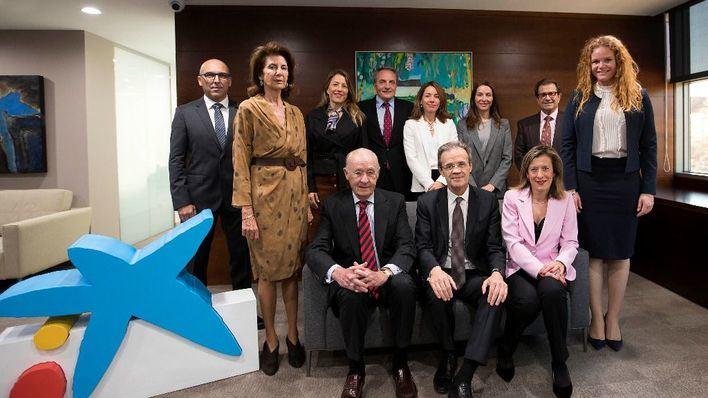 CaixaBank en Baleares analiza las previsiones en el primer Consejo Asesor Territorial de este año