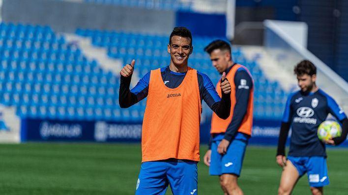 La visita de la UD Ibiza llenará hasta los topes el Estadio Balear