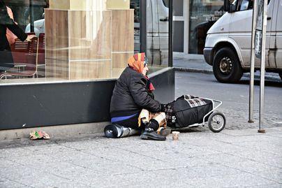 La pobreza se ceba principalmente en las mujeres en Baleares