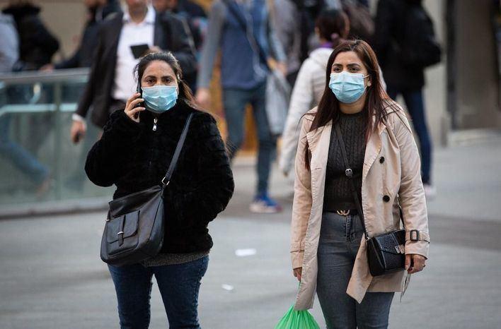Sanidad eleva a ocho el número muertos por coronavirus en España