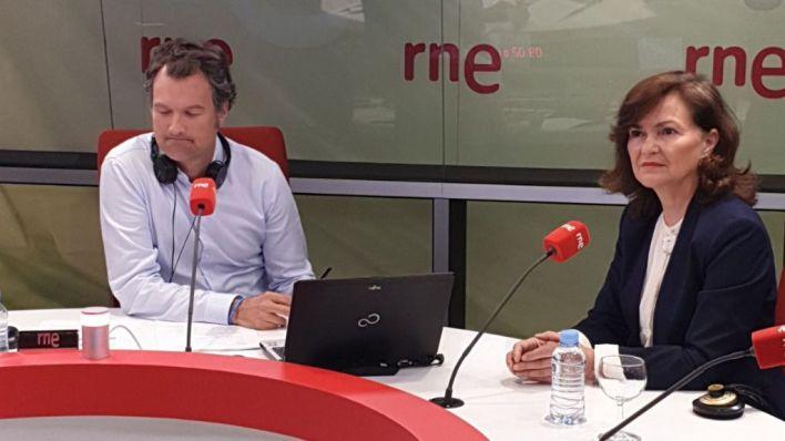 El Gobierno reconoce que el coronavirus 'está haciendo daño' a la economía española