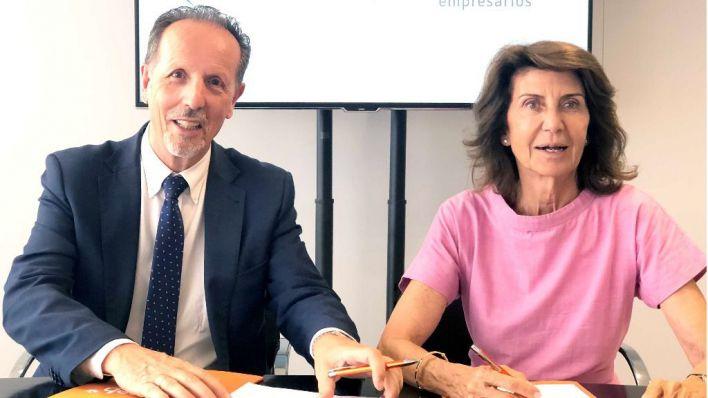 CAEB promueve la digitalización de las pymes de Balears