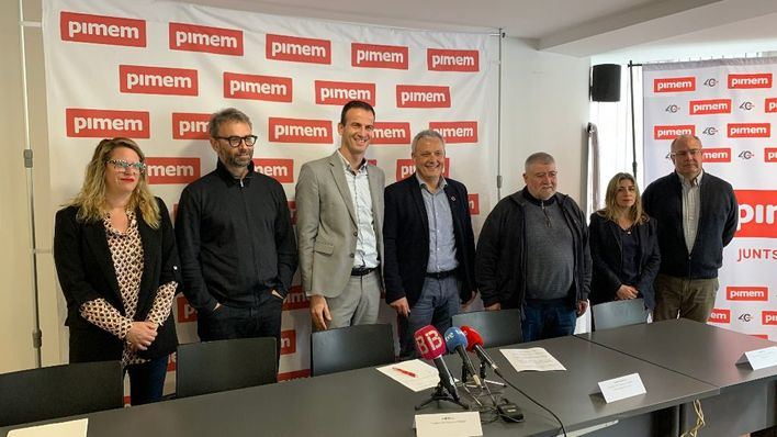 Pimem incorpora a la AEPIB para promocionar el producto local