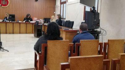 Una pareja de Llucmajor niega haber agredido a una prostituta que había contratado