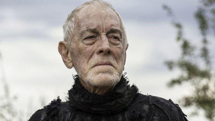 Muere Max Von Sydow a los 90 años