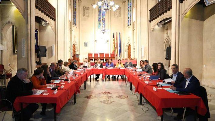 El Govern trasmite 'tranquilidad' y recuerda que el virus en Baleares es sólo el 1 por cien de los casos en España