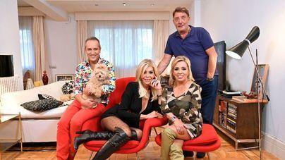Las cenas de famosos regresan a Telecinco