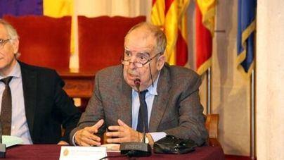 Fallece en Palma el catedrático de la UIB Francesc Bujosa