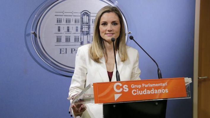 Ciudadanos pide revisar el sobresueldo de 22.000 euros