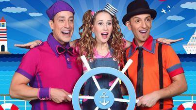La 'Fiesta party' del grupo infantil Pica Pica tomará el Auditorium en marzo