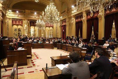 El Parlament pedirá al Congreso que Formentera pueda tener senador propio