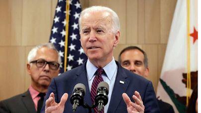 'Supermartes' triunfal para Joe Biden, que deja con cada vez menos opciones a Sanders