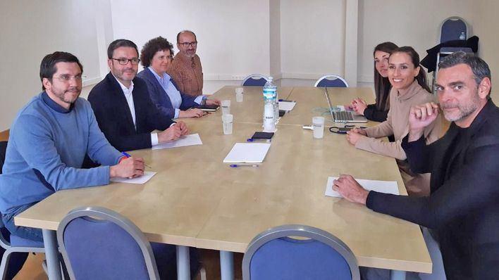 Playa de Palma se promocionará en Alemania como 'destino seguro'