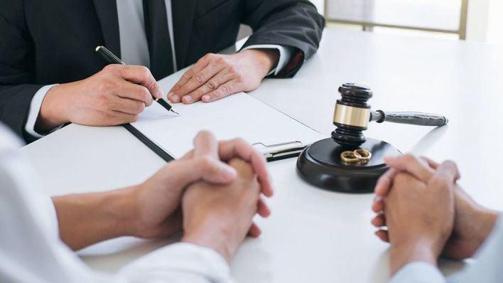 Baleares lidera la tasa de separaciones y divorcios en 2019
