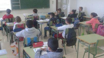 El Anteproyecto de Ley de Educación recibe más de 900 alegaciones
