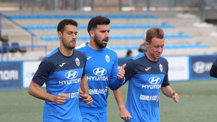 Sin competición durante dos semanas para Atlético Baleares y Palma Futsal