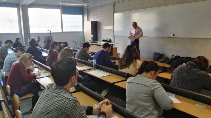 Coronavirus: Aplazadas todas las oposiciones en Baleares convocadas para los próximos 30 días
