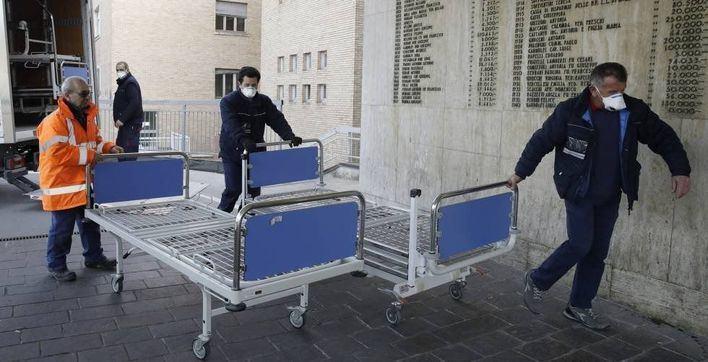 La OMS declara pandemia el coronavirus