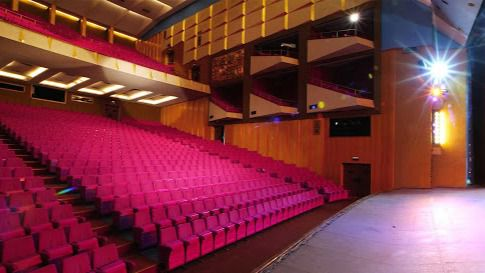 El Auditorium de Palma cancela actuaciones y reprograma su calendario