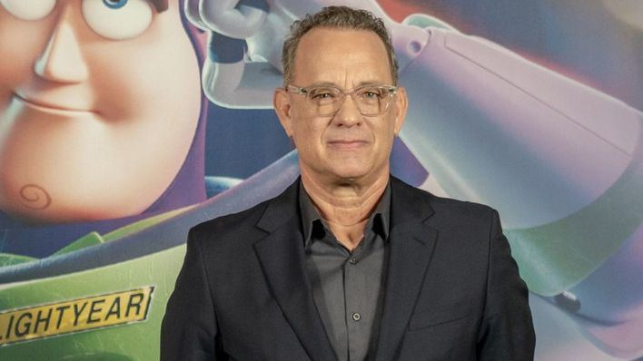 Tom Hanks y Rita Wilson, infectados de coronavirus