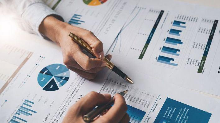 La creación de empresas sube un 0,7 por ciento y la disolución cae un 12,5 en Baleares