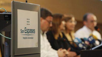 Una mujer de 59 años, primera muerte por coronavirus en Mallorca
