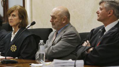 Absuelto el juez Florit