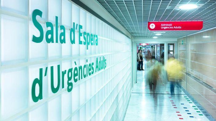 80 sanitarios en cuarentena por la muerte por coronavirus de la mujer en Son Espases