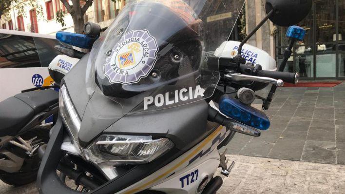 Denuncias de carreras ilegales de coches en Son Oms: la Policía Local identifica a 109 conductores