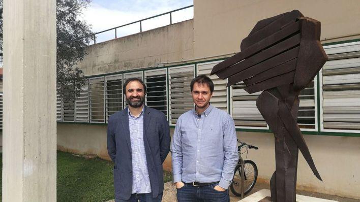 'La lucha contra el cambio climático también pasa por los materiales de construcción'