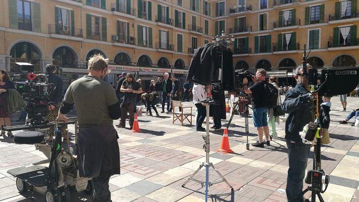 La Mallorca Film Commission destina 200.000 euros para ayudas a actividades audiovisuales