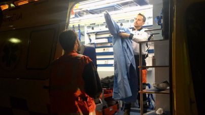 Madrid roza los 2.000 contagiados por coronavirus: