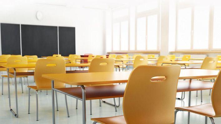 El STEI pide que no se obligue a los profesores a ir a los centros durante la suspensión de clases