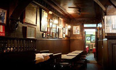 Madrid cierra todos los bares y restaurantes desde este sábado para frenar el coronavirus
