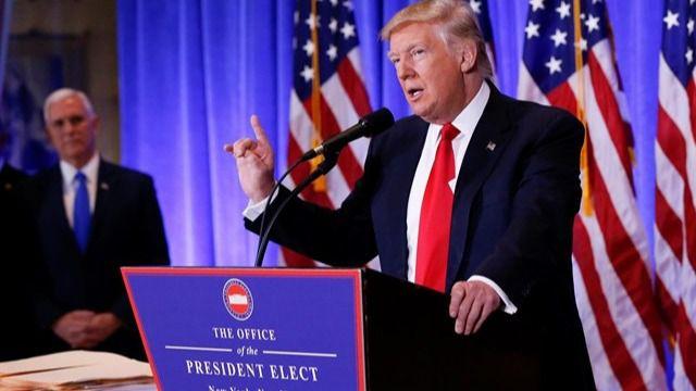 Trump declara el Estado de Emergencia ante la expansión imparable del coronavirus