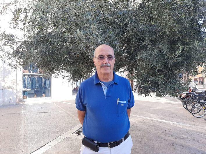 El diputado balear por Vox, Antonio Salvá, da positivo en coronavirus