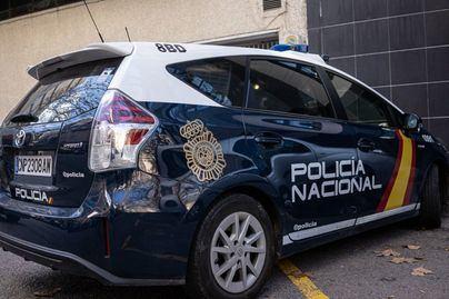 Detenido un hombre por siete robos con fuerza en locales de Palma