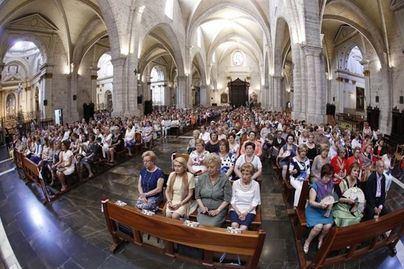El Obispado de Mallorca suspende las misas desde el lunes