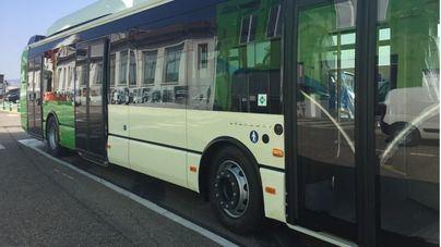 El comité de empresa de la EMT denuncia que los buses