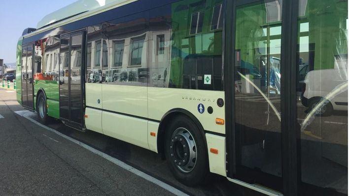 El comité de empresa de la EMT denuncia que los buses 'ni si quiera se han limpiado'