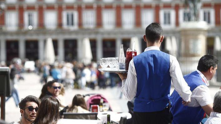 CEOE y Cepyme piden medidas urgentes para evitar la 'quiebra inmediata' de empresas