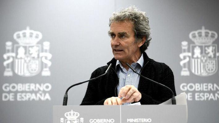 El coronavirus se dispara en España con más de 9.190 casos, más de mil que el domingo