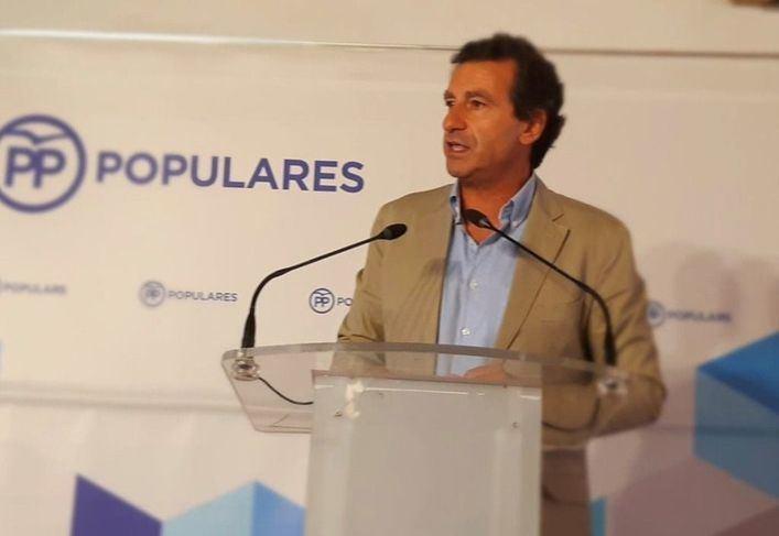 Company pide el cierre de puertos y aeropuertos de Baleares para contener el coronavirus