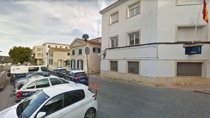 Dos detenidos por el robo del bolso a una anciana en Ciutadella