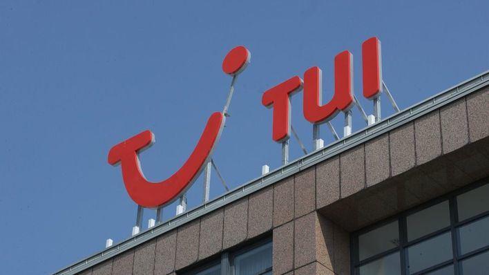 TUI anuncia la cancelación de la mayor parte de sus viajes, aunque no cita expresamente a Mallorca